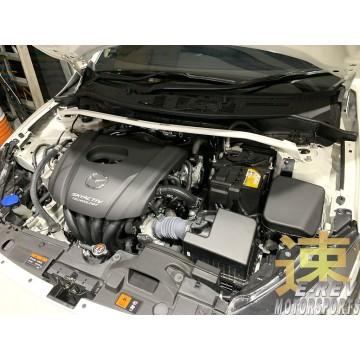 Mazda 2 DJ Hatchback Front Bar