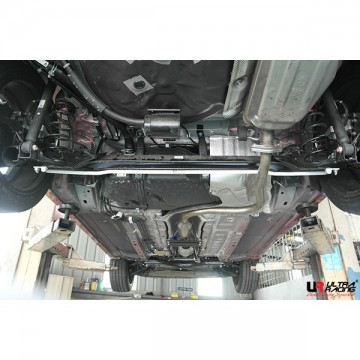 Mazda 2 DJ Hatchback Rear Anti Roll Bar