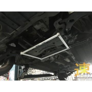 Mazda 3 BL Sedan Front Lower Arm Bar