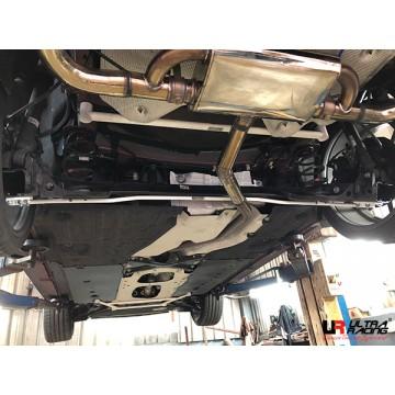 Mazda 3 BP Rear Anti Roll Bar
