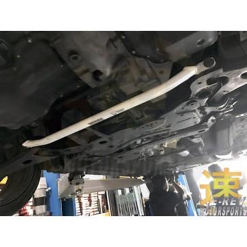 Mazda 3 BL Hatchback Front Lower Arm Bar
