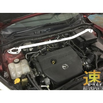 Mazda 3 BL Sedan Front Bar