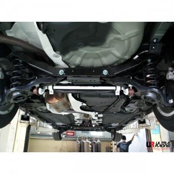 Mazda 3 BL Hatchback Rear Anti Roll Bar