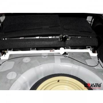 Mazda 3 BL Sedan Rear Bar