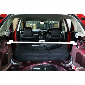 Mazda 3 BL Hatchback Rear Bar