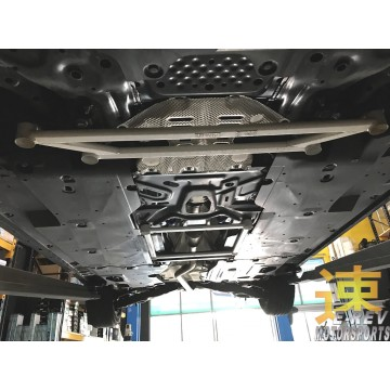 Mazda 3 BM Front Lower Arm Bar