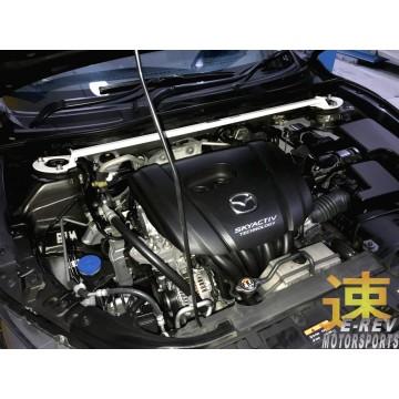 Mazda 3 BM Front Bar