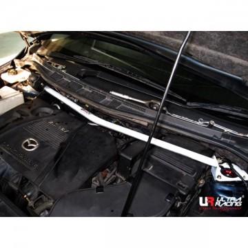 Mazda 5 2000 Front Bar