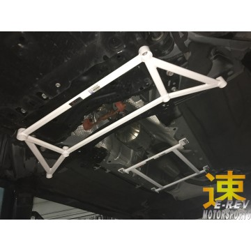 Mazda 5 2010 Front Lower Arm Bar