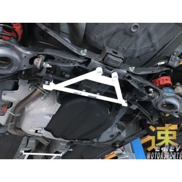 Mazda 5 2010 Rear Lower Arm Bar
