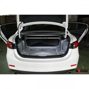 Mazda 6 GJ Rear Bar