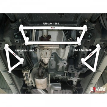 Mazda 8 LY Front Lower Arm Bar