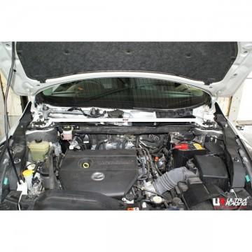 Mazda 8 LY Front Bar