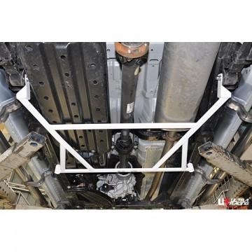 Mazda BT-50 Rear Lower Arm Bar