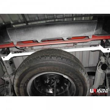 Mazda BT-50 Rear Torsion Bar