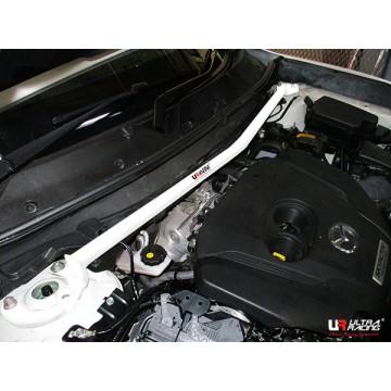 Mazda CX-9 TC Front Bar