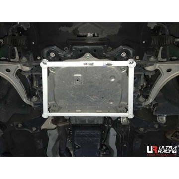 Mazda MX5 ND 2.0 Front Lower Arm Bar