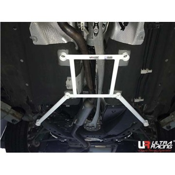 Mazda MX5 ND 2.0 Middle Lower Arm Bar
