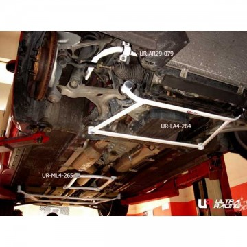 Mazda RX-8 Front Lower Arm Bar