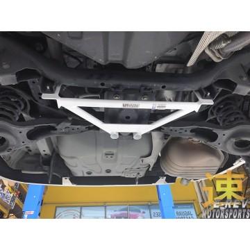 Mazda Biante Rear Lower Arm Bar