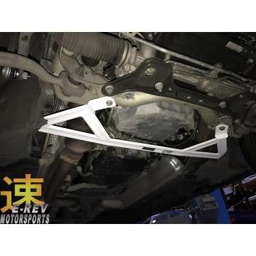 Mercedes-Benz CLS W218 Front Lower Arm Bar