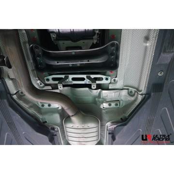Mercedes-Benz C200 W205 Middle Lower Arm Bar