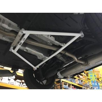Mercedes-Benz GLC Rear Lower Arm Bar