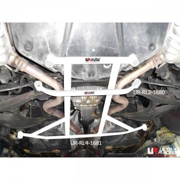 Mercedes-Benz W350 Rear Lower Arm Bar