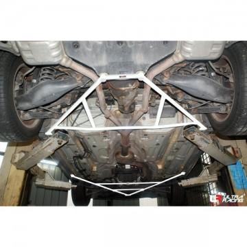 Mercedes-Benz SLK280 R171 Rear Lower Arm Bar