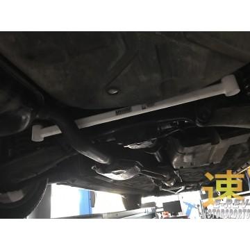 Mercedes-Benz W124 Rear Lower Arm Bar