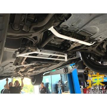 Mercedes-Benz W164 Front Lower Arm Bar
