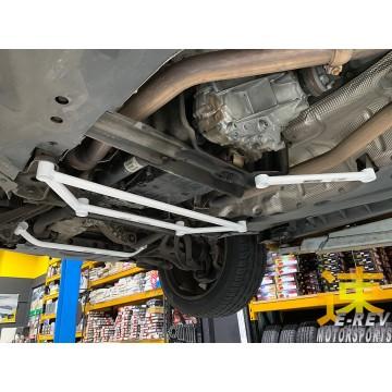Mercedes-Benz W164 Middle Lower Arm Bar