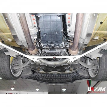 Mercedes-Benz W204 Coupe Front Lower Arm Bar