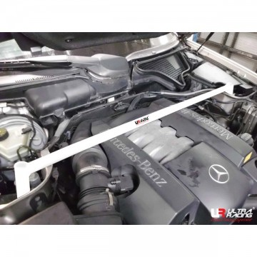 Mercedes-Benz W210 200K Front Bar
