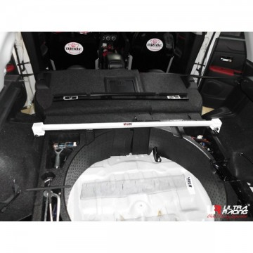 Mitsubishi ASX 4WD Rear Bar