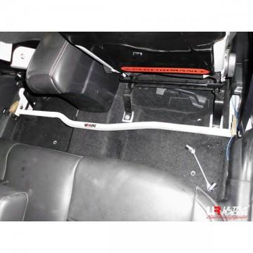 Mitsubishi ASX 4WD Room Bar
