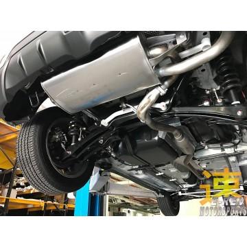 Mitsubishi ASX 2017 Rear Lower Arm Bar