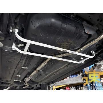 Mitsubishi Lancer CS3 Rear Lower Arm Bar