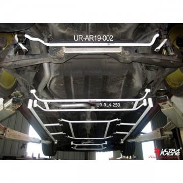Mitsubishi Carisma Rear Anti Roll Bar