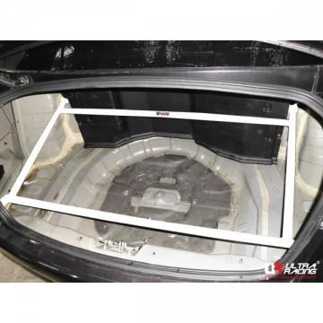 Mitsubishi EVO 10 Rear Bar