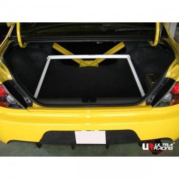 Mitsubishi EVO 7/8/9 Rear Bar