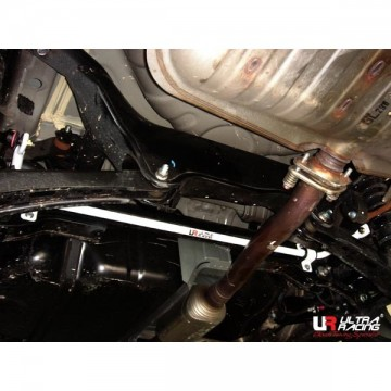 Mitsubishi Lancer EX/GT Rear Anti Roll Bar