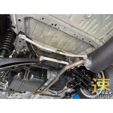 Mitsubishi Outlander 2012 Rear Lower Arm Bar