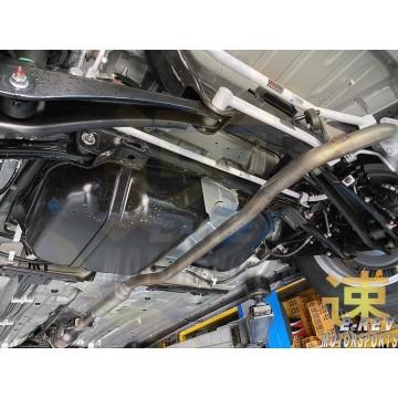 Mitsubishi ASX 2017 Rear Anti Roll Bar