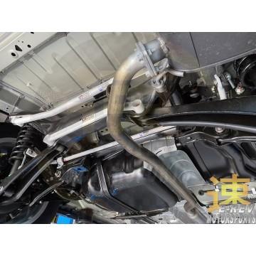Mitsubishi Outlander 2012 Rear Anti Roll Bar