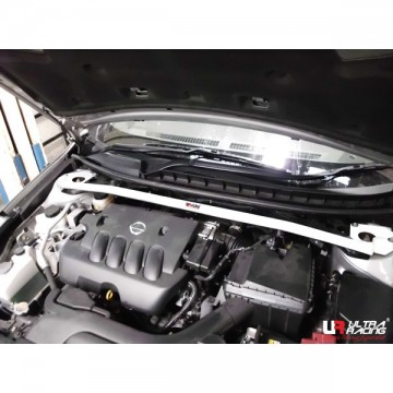 Nissan Altima 2.5 2006 Front Bar
