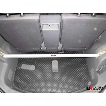 Nissan Cube 2002 Rear Bar