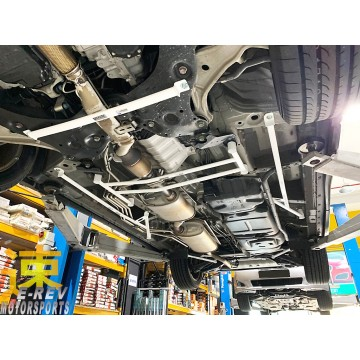 Nissan Elgrand E52 Front Lower Arm Bar