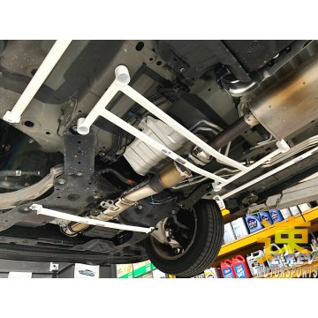 Nissan Elgrand E52 Middle Lower Arm Bar