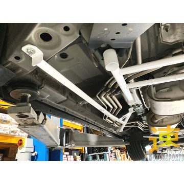 Nissan Elgrand E52 Front Lower Side Arm Bar
